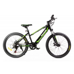 KAWASAKI Teen E-Bike 24