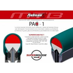 SUPERMOUSSE D.35 TAGLIA M